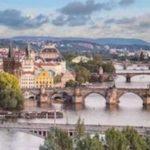 koupit byt v Praze
